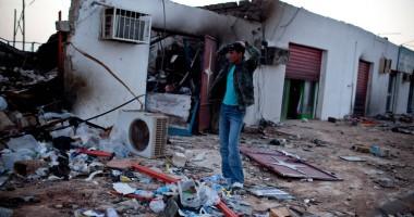 Ambasadorul Iordaniei în Libia a fost răpit la Tripoli de către persoane necunoscute