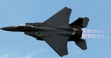 Avion de vânătoare pro-Haftar, doborât în apropiere de Tripoli
