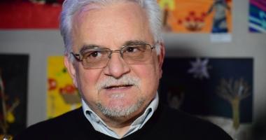 Lică Gherghilescu a demisionat de la conducerea Teatrului pentru Copii şi Tineret