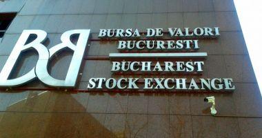 Liceenii au sunat clopoțelul la Bursa de Valori București