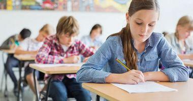 Chestionar online privind proiectele de plan-cadru pentru învățământul liceal