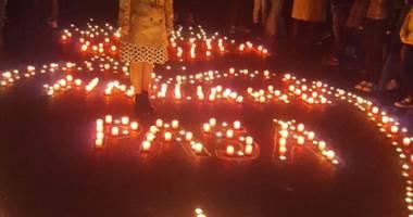 Gest de solidaritate al liceenilor din Medgidia