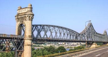 Licitația pentru reabilitarea podurilor de pe Autostrada Soarelui, reluată