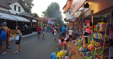 Primăria Constanța reia licitațiile pentru amplasamentele sezoniere din Mamaia