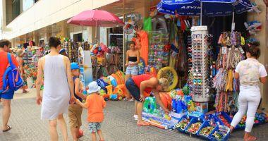 Licitaţii la Primăria Constanța. Sunt atribuite zonele comerciale din Mamaia şi Satul de Vacanţă