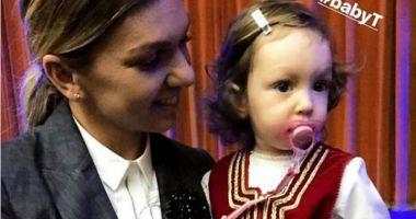 Campioana Simona Halep, prezentă la Festivalul Primăvara Aromânilor 2018
