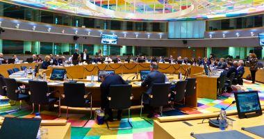 Liderii statelor UE au dezbătut migraţia şi securitatea frontierelor
