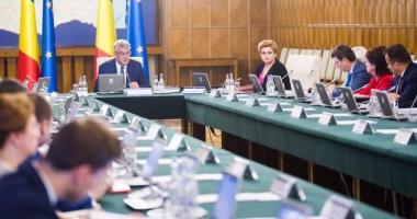 Liderii PSD-ALDE se reunesc la Constanţa pentru a evalua cele opt luni de guvernare
