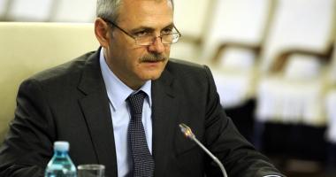 Liderul PSD cere evaluarea celor 135 de secretari de stat