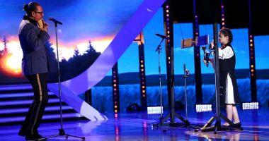 Lidia Buble, în lacrimi la Next Star: Nu am auzit niciodată aşa ceva!