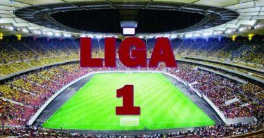 Preşedintele FRF: Varianta cu 12 echipe în Liga I e una proastă, n-o vom accepta