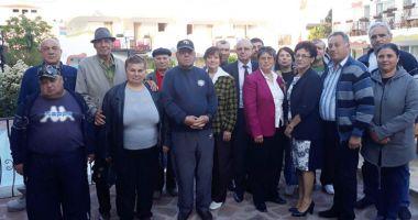 Organizația PRU Limanu a trecut la PMP