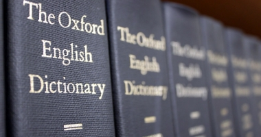 Limbajul generaţiei Iphone îmbogăţeşte dicţionarul Oxford