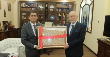 """Cursuri de limba turcă,  la Universitatea  """"Andrei Şaguna"""""""