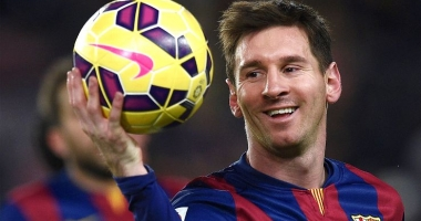 Ofertă halucinantă pentru Messi, din China