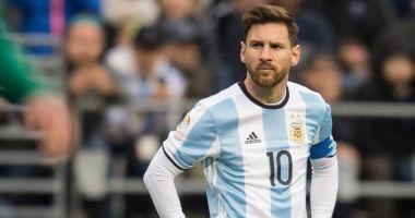 Dinu Alex, fan al lui Messi, s-a sinucis, după înfrângerea Argentinei cu Croația
