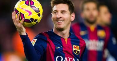 Anunţ de ultim moment despre Messi