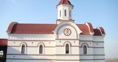 Hramul  Mănăstirii Lipniţa