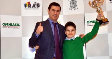 Litoralul găzduieşte o etapă  a Campionatului Naţional de karting