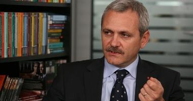 Dragnea, împotriva amendamentelor lui Șerban Nicolae