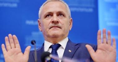 Liviu Dragnea: Le-am spus lui Tăriceanu şi Meleşcanu să nu uităm că suntem o ţară suverană, cu drepturi