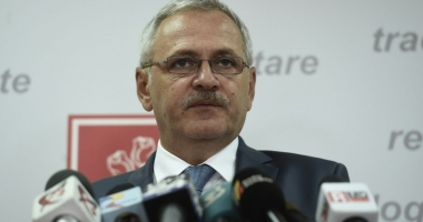 Liviu Dragnea vrea ca secretarii de stat să fie numiți direct de miniștri