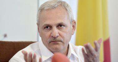 Liviu Dragnea: În mod realist, nu a existat nicio acţiune care să ştirbească independenţa Justiţiei