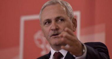Dragnea a anunţat ce va face PSD dacă Iohannis nu o revocă pe Kovesi
