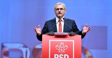 Liviu Dragnea: Puterea se câştigă prin vot, la urne, ideile se dezbat cu argumente