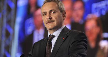 Liviu Dragnea, presat  să convoace Comitetul  Executiv Național al PSD