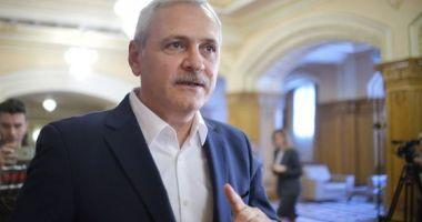 Dragnea, întâlnire cu Darius Vâlcov, Tăriceanu și prim-viceguvernatorul BNR Florin Georgescu