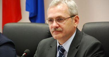 """Liviu Dragnea, planuri pentru prezidențiale: """"Mi-aș dori o candidatură comună  PSD-ALDE"""""""