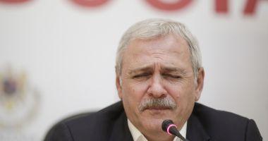 Cine va prelua mandatul de deputat al lui Liviu Dragnea