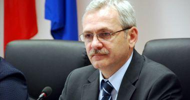 Liviu Dragnea: Regret atitudinea preşedintelui Iohannis. Nu o să dăm înapoi