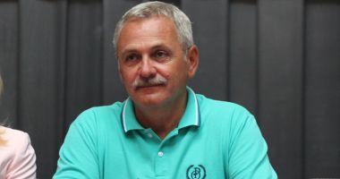 Liviu Dragnea: Filialele care  m-au contestat  au datoria  să liniștească organizațiile