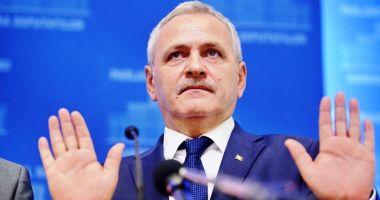 CExN al PSD se reuneşte astăzi, în urma condamnării preşedintelui Dragnea