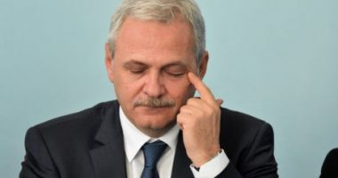 Liviu Dragnea, PRIMA REACŢIE în scandalul