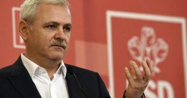 Liviu Dragnea: Nu am făcut absolut nimic, nici eu, nici PSD, împotriva magistraţilor