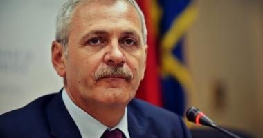 Dragnea a anunţat când va fi adoptat de guvern proiectul de buget pe 2018
