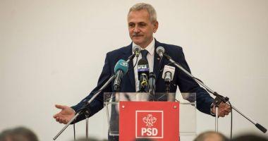 La ce strategie se gândește Dragnea ca să nu mai iasă Iohannis președinte