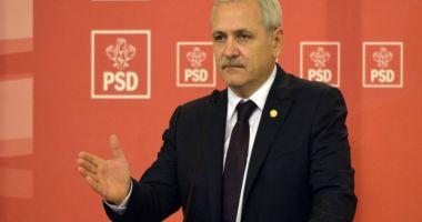 Pe lista scurtă a lui Dragnea pentru posturile vacante din Guvern, trei foști miniștri