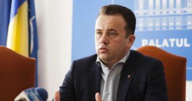 Ministrul Educaţiei, Liviu Pop, vine la Constanţa