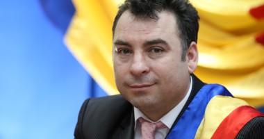 Primarul Năvodariului, Nicolae Matei, trimis în judecată în al doilea dosar penal