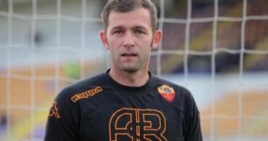 Bogdan Lobonţ, convocat din nou la naţională. Lista preliminară pentru meciurile cu Danemarca şi Kazahstan