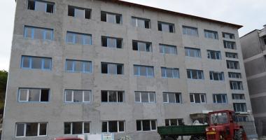 Noi criterii de repartizare a locuinţelor sociale în Cernavodă