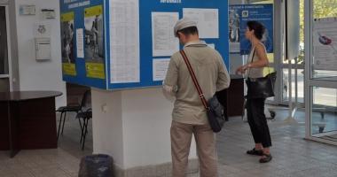 În atenţia şomerilor din Contanţa:  se caută bucătari, lăcătuşi mecanici, ospătari  şi vânzători