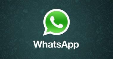 Folosești WhatsApp? Schimbarea care �i vizeaz� pe toți utilizatorii