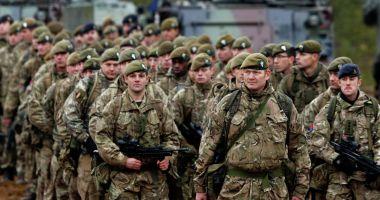 Londra va menţine o prezenţă militară în Germania, după Brexit