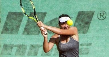 Tenis, ITF Biarritz / Loredana Roșca s-a calificat în finala probei de dublu