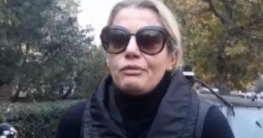 Fiica lui Ilie Balaci, mesaj de mulțumire pentru SMURD